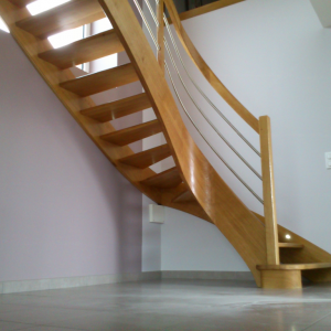 Escaliers contemporains Archives - Escaliers Guyot