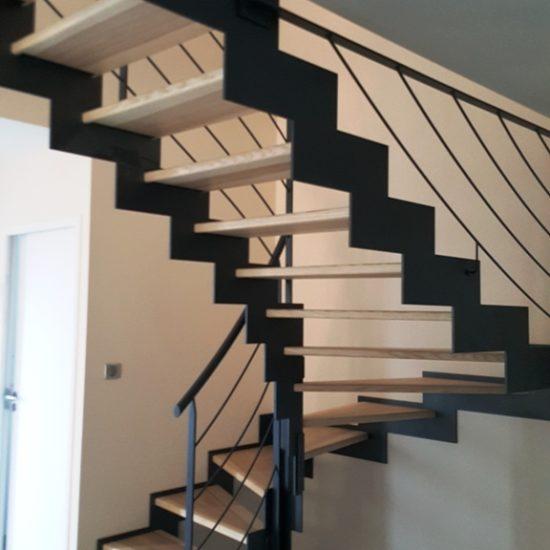 Escalier métallique 09 (2)