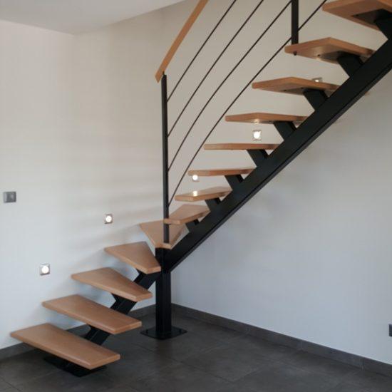 Escalier métallique 10 (3)