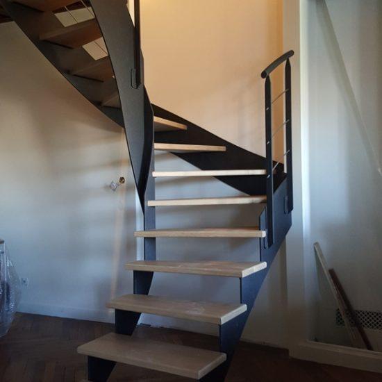Escalier métallique 11 (1)