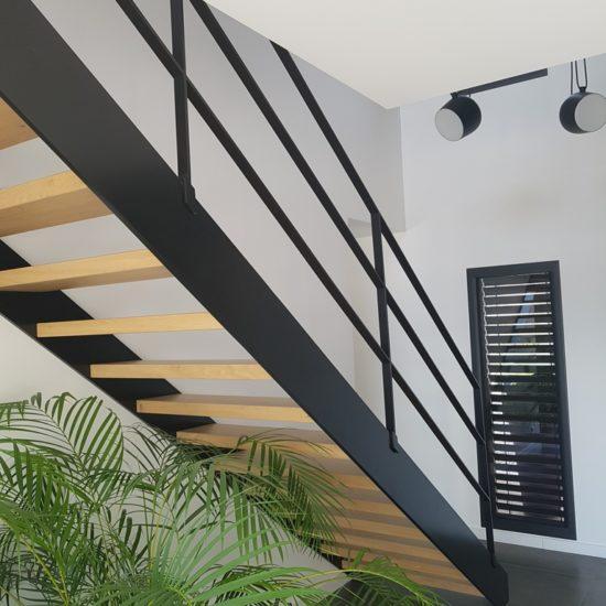 Escalier métallique 14 (2)
