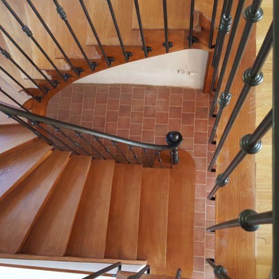 Escalier traditionnel 17 (2)